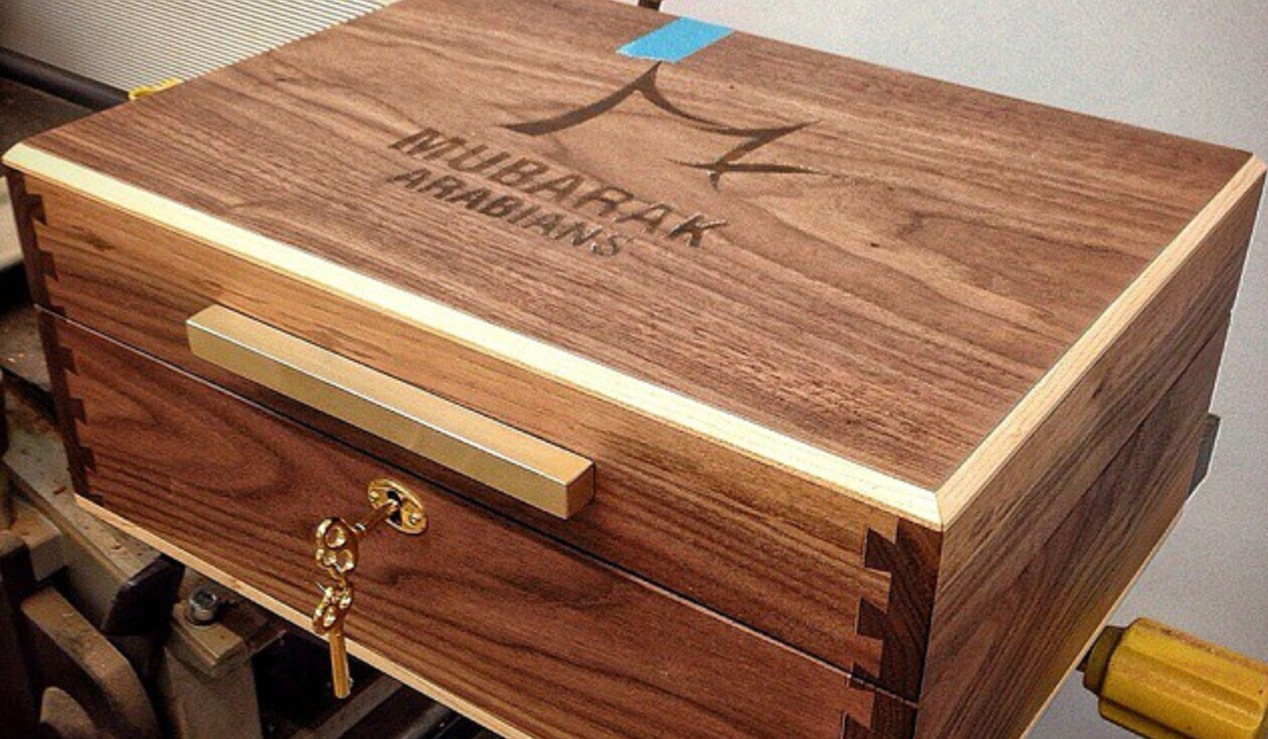 Choosing your first humidor