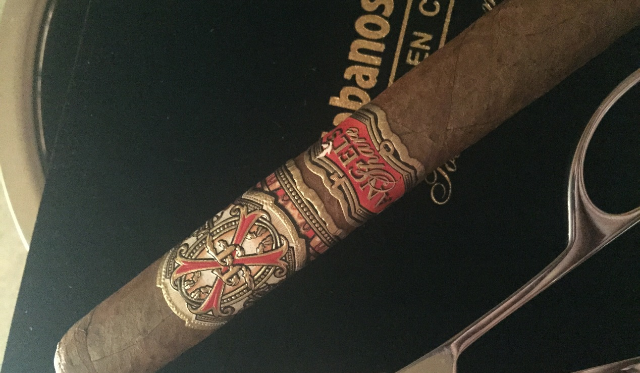 Fuente Fuente Opus X Angel Share Robusto