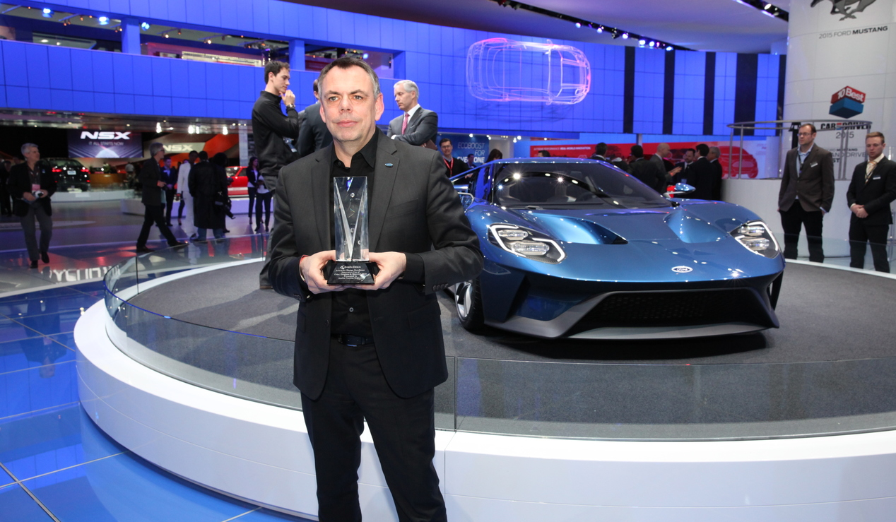 Concept Cars & Innovations