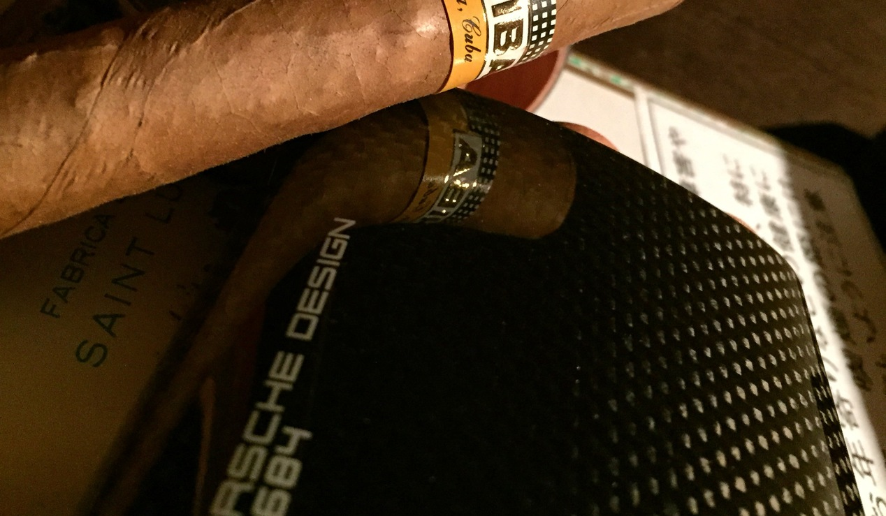 Cohiba Siglo VI 2006 Review