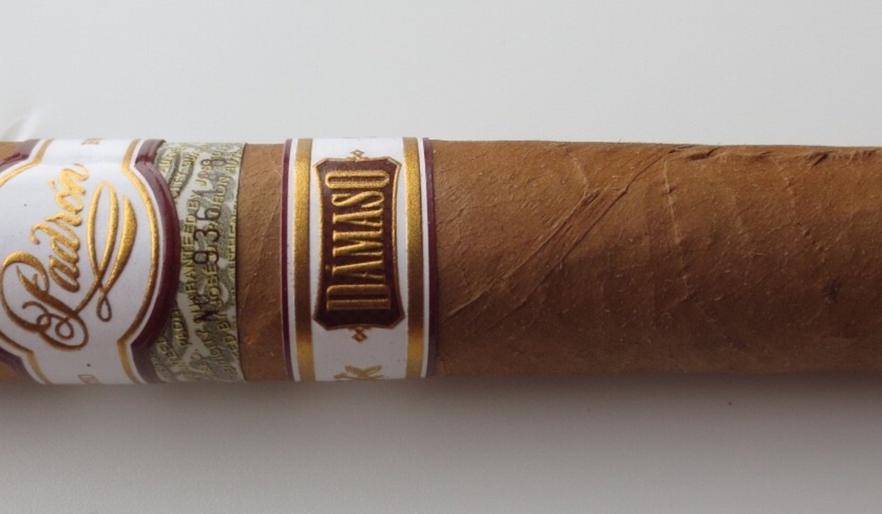 Padron Dermaso N. 12 Cigar Review