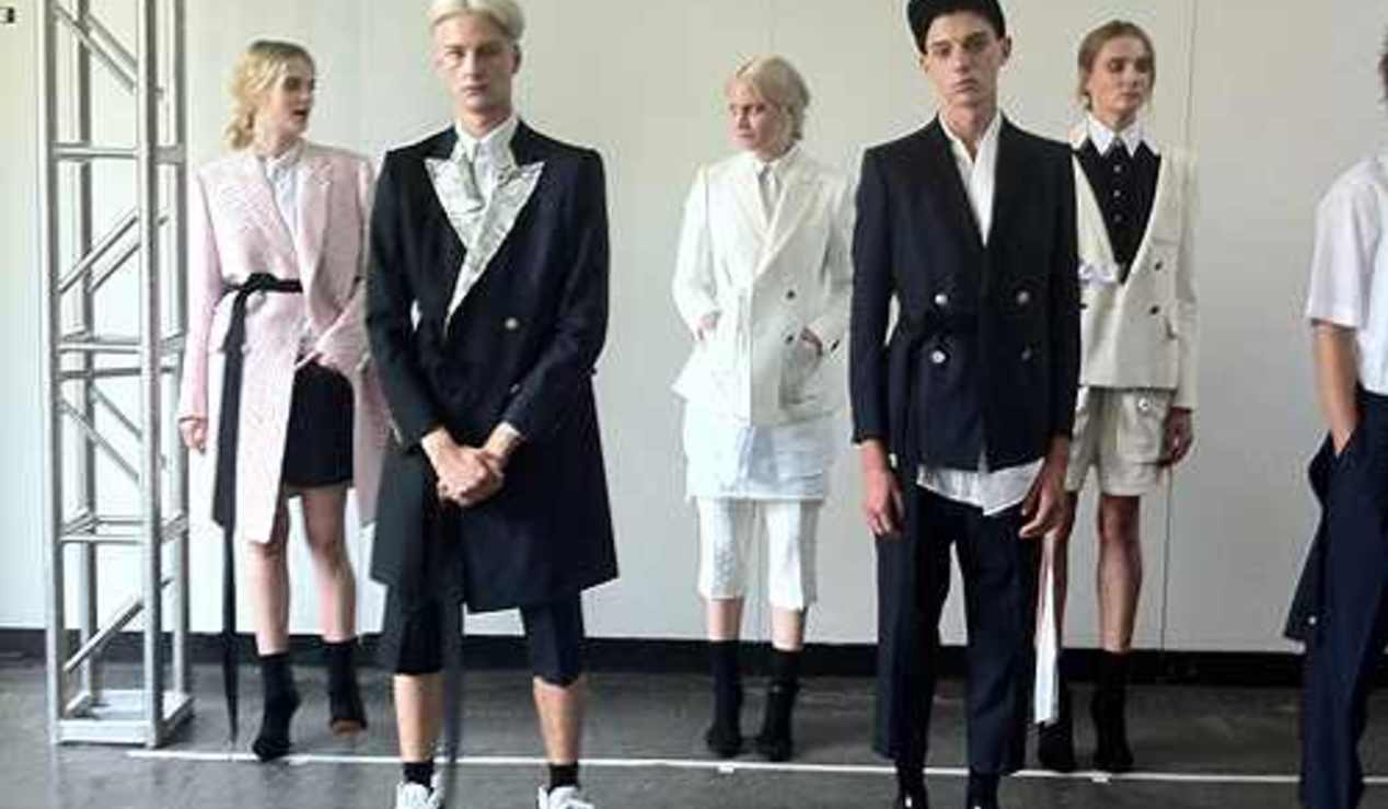 Perspectives | New York Fashion Week, Spring 2015 Edition