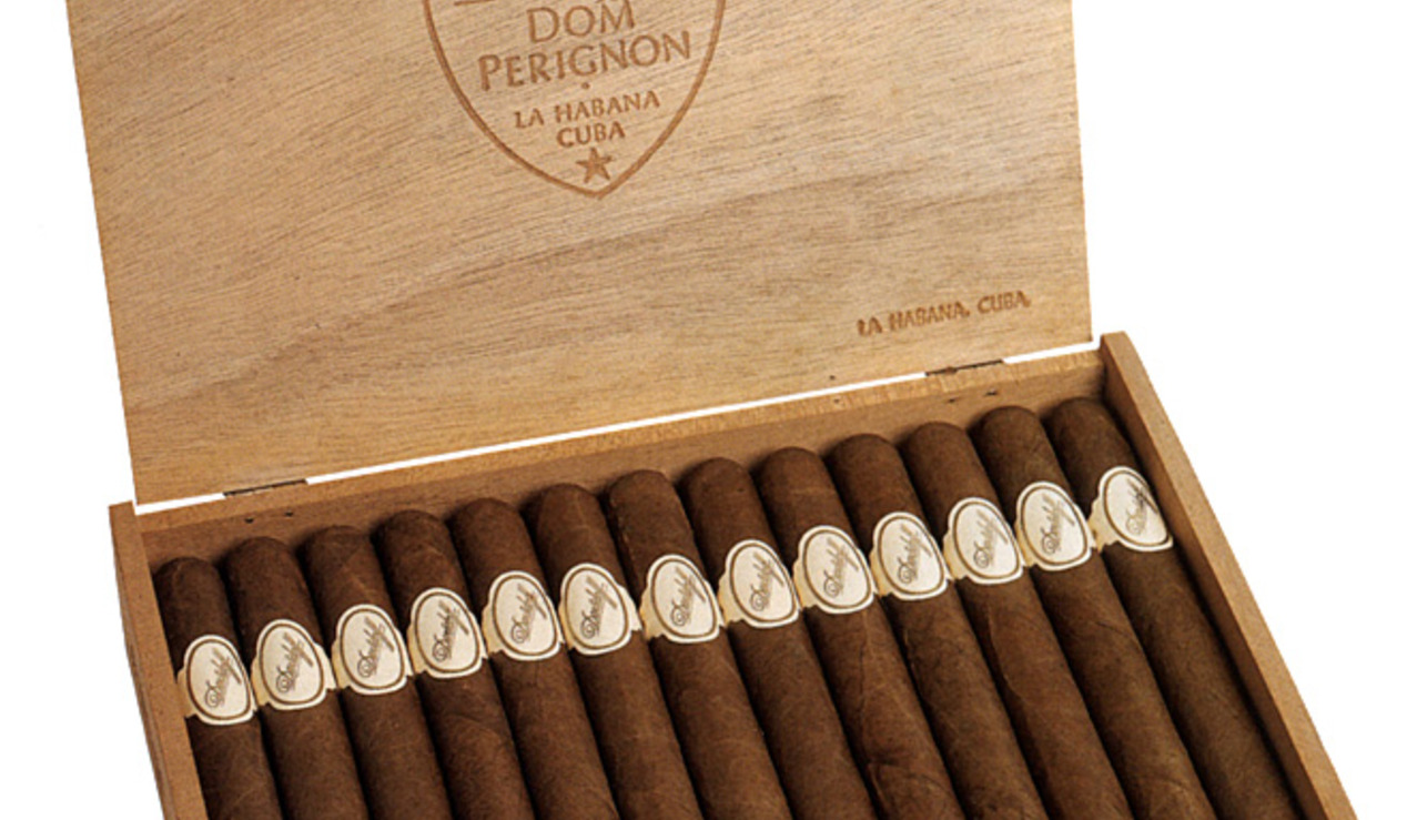 Pricing Rare Cigars for the Global Market