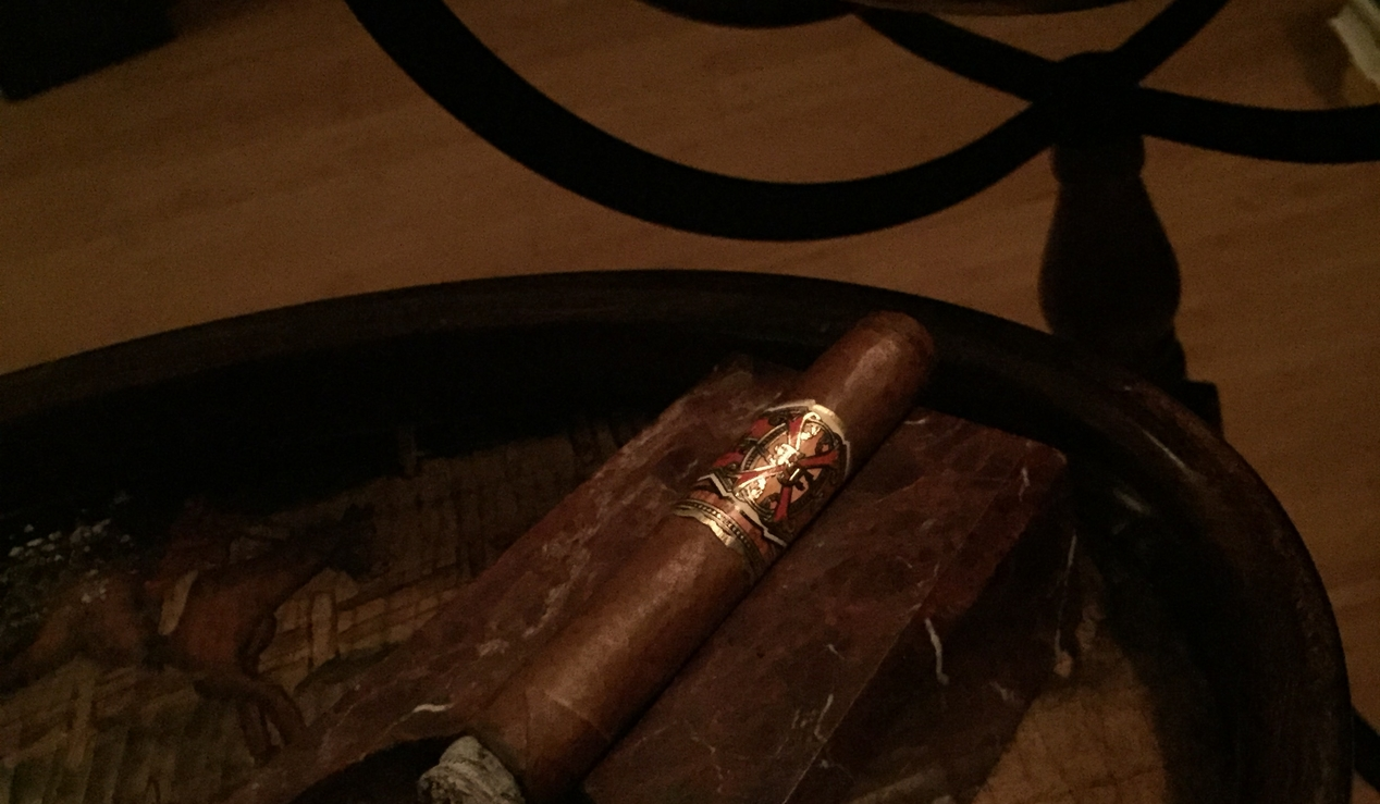 Opus X Cigar Review